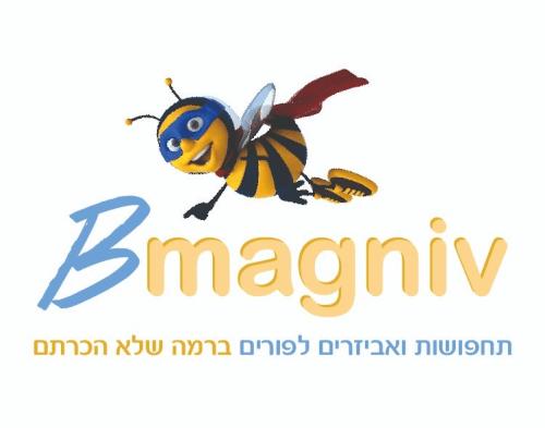 Bmagniv
