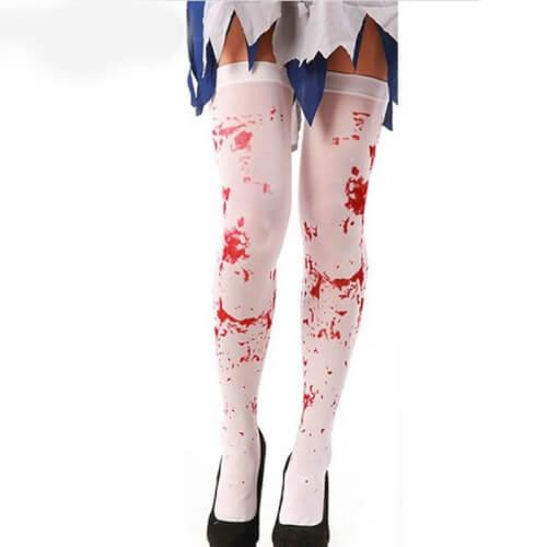 גרבי ברך דם : גרביונים לנשים איכותיות עד הברך עם דם