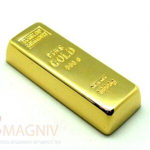 דיסק און קי מטיל זהב 8G