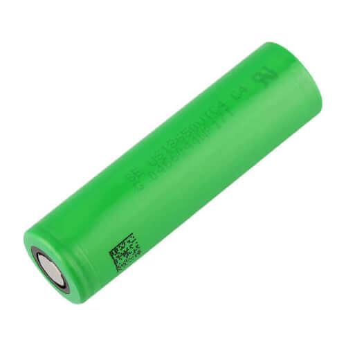 סוללה לסיגריה אלקטרונית Sony 18650 VTC5 2600mAh 3.7V 12C 30A Battery