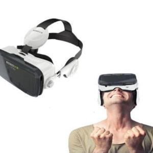 משקפי מציאות מדומה BOBOVR Z4 להרגיש במציאות אחרת