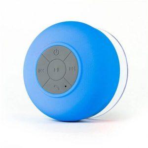 רמקול למקלחת | Bluetooth עמיד במים למקלחת