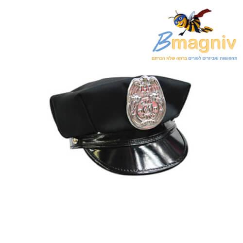 כובע שוטר מפואר