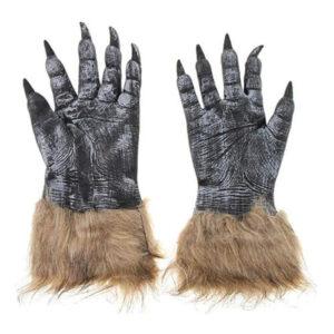 כפפות איש זאב מפוארות