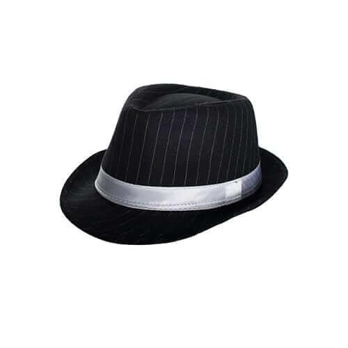 כובע גנגסטר איכותי