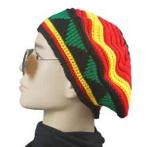 כובע בוב מארלי